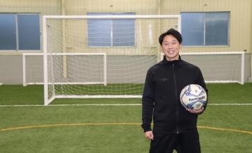 【年齢問わず】サッカー個人レッスンやってます!