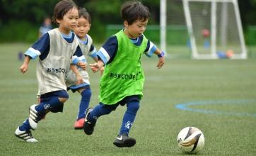【募集中】幼児サッカースクール無料体験会