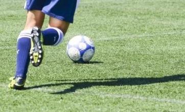 【小学1.2年生を対象】お試しあり!NSDサッカースクール生募集!
