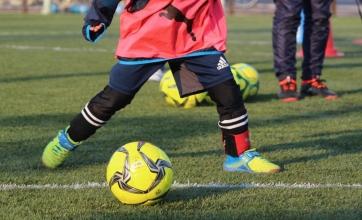 【募集中】小学生サッカースクール無料体験会